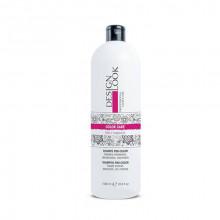 Design Look Шампунь для защиты цвета окрашенных волос TC Color Care