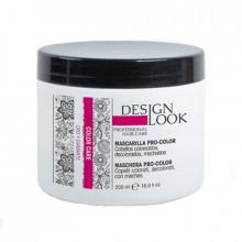 Design Look Маска для защиты цвета окрашенных волос TC Color Care