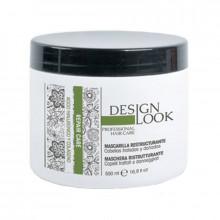 Design Look Реструктурирующая маска для поврежденных волос TC Repair Care