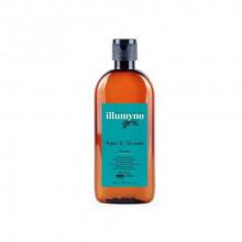 Design Look Регенерирующий шампунь для волос с маслом арганы и камелией TC Illummyno Shampoo