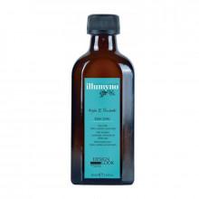Design Look Регенерирующий эликсир для блеска волос с маслом арганы и камелией TC Illummyno Shine Booster