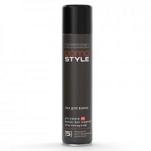 Domo Лак для волос ультрасильной фиксации Style