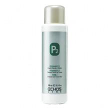 Echosline Состав для химической завивки окрашенных волос Perm P2
