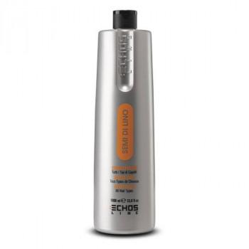 Echosline Бальзам для волос с экстрактом семян льна Semi De Lino