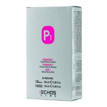 Echosline Комплект для химической завивки нормальных волос Perm P1