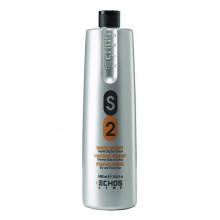 Echosline Шампунь для сухих и вьющихся волос S2