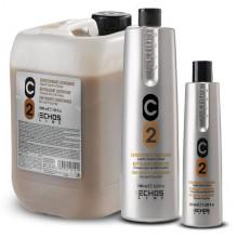 Echosline Кондиционер мгновенного действия для сухих и вьющихся волос С2