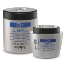 Echosline Маска для глубокой реконструкции и защиты волос с маслом Карите R+
