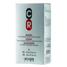 Echosline Средство для удаления краски с волос CR