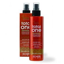 Echosline Мультиактивная маска-спрей «15 действий» с аргановым маслом и кератином Seliar Argan Total One - Уход за волосами (арт.19516)
