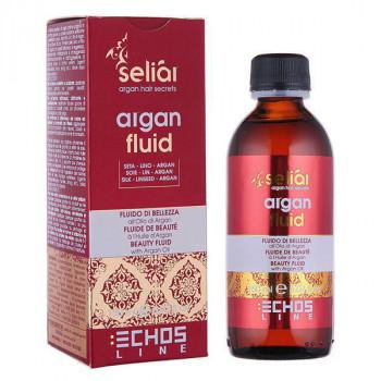Echosline Аргановое масло для волос Seliar Argan