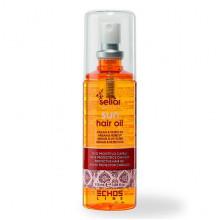 Echosline Защитное масло для волос с аргановым маслом и УФ-фильтрами Seliar Argan Sun
