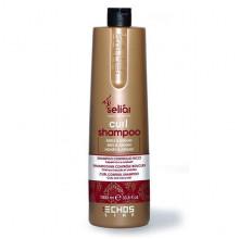 Echosline Шампунь для кучерявых волос Seliar Curl