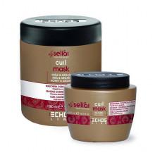 Echosline Маска для кучерявых волос Seliar Curl