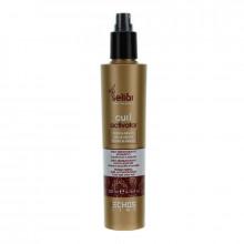 Echosline Активатор для кучерявых волос Seliar Curl