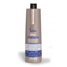 Echosline Шампунь-филлер для слабых волос Seliar Filler