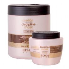 Echosline Дисциплинирующая маска для непослушных волос Seliar Discipline