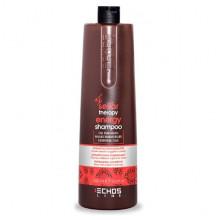 Echosline Энергетический шампунь против выпадения для ослабленных волос Seliar Therapy Energy