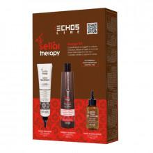 Echosline Подарочный набор для волос Seliar Therapy