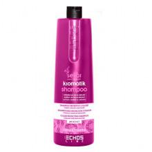 Echosline Шампунь с аминокислотами для защиты окрашенных и осветленных волос Seliar Kromatik