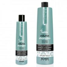 Echosline Шампунь для тонких и ослабленных волос Seliar Volume