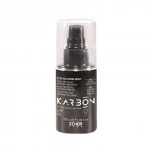 Echosline Спрей парфюмированный для защиты волос от смога Karbon 9 Charcoal Stop-Pollution Spray