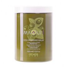 Echosline Кондиционер веганский для защиты окрашенных волос Maqui 3 Color Saving Balm
