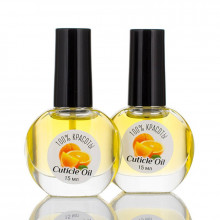 "Elit-Lab Масло для кутикулы ""Апельсин"""