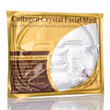 """Elit-Lab Коллагеновая маска для лица с гиалуроновой кислотой """"Серебряная"""""""