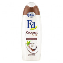 """Fa Крем-гель для душа """"Кокосовое молоко"""" Coconut Milk"""