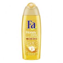 """Fa Гель для душа """"Аромат белой гардении"""" Honey Elixir"""
