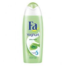 """Fa Крем-гель для душа с протеинами йогурта """"Алоэ Вера"""" Yoghurt"""