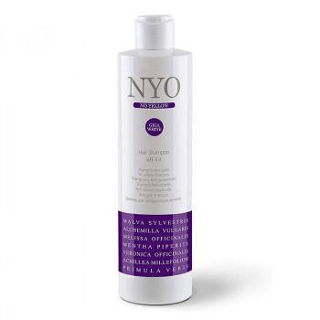 FAIPA Roma Шампунь против желтизны с отбеливающим комплексом NYO Care No Yellow Shampoo