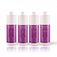 FAIPA Roma Крем-окислитель для волос NYO Color