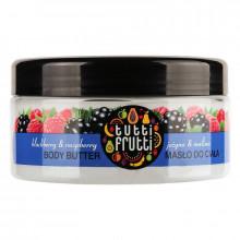 Farmona Питательный крем для тела Ежевика&Малина Tutti&Frutti