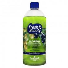 "Farmona Масло для ванны и душа ""Оливка"" Fresh & Beauty"