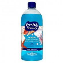 Farmona Морское масло для ванны и душа с минералами Fresh & Beauty