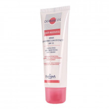 Farmona Anti Redness Защитный тонизирующий дневной крем с SPF 15 для кожи склонной к покраснениям
