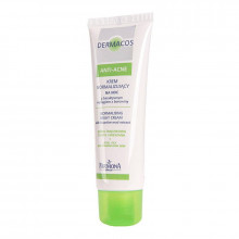 Farmona Anti Acne Ночной нормализующий крем для лица для проблемной кожи
