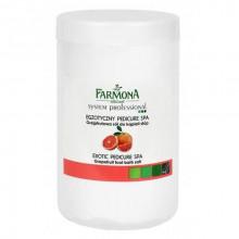 Farmona Соль для ванны стоп на основе грейпфрута