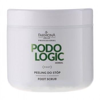 Farmona Пилинг для стоп Podologic Herbal