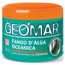 Geomar Антицеллюлитное грязевое средство с океаническими водорослями Body