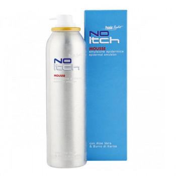 Hair Company Поливалентная эмульсия-мусс для ухода за кожей No Itch Mousse Hair Light