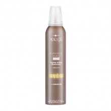 Hair Company Мусс для блеска волос средней фиксации Inimitable Style