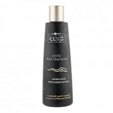 Hair Company Двойной шампунь для кучерявых и волнистых волос Wavy Shampo Inimitable Style