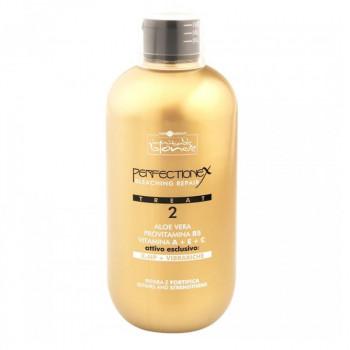 Hair Company Восстанавливающее средство после обесцвечивания Perfectionex Treatment №2 Inimitable Blonde