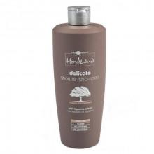 Hair Company Мягкий шампунь-гель для душа с экстрактом итальянской солодки Head Wind