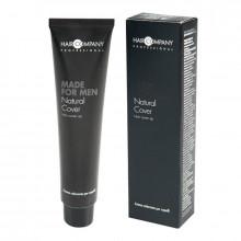 Hair Company Мужская крем-краска для волос Natural Cover Made For Men