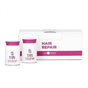 "Hair Company Восстанавливающий лосьон для волос ""A+B"" Double Action"