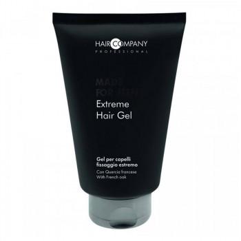 Hair Company Гель для волос экстрасильной фиксации Extreme Hair Gel